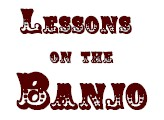 Lessons on the Banjo